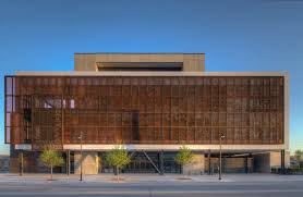 Art Center Design College Tucson Archdaily Broadcasting Architecture Worldwide Page 1709