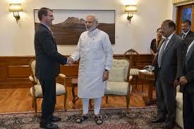 Essay on prime minister narendra modi