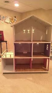 how to build a barbie doll house out of wood - Google Search | doll house |  Pinterest | Barbie doll house, Doll houses and Barbie doll
