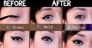 types of eye makeup photo 1