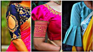 New Baju Design 2019 Latest Sleeves Designs 2019 New Sleeves Designs For Blouse New Baju Ke Designs 2019