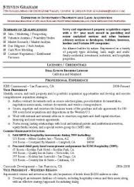 Best Solutions Of New Real Estate Agent Resume Sample Creative Real ...