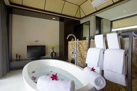 Brown Painted Bathrooms Bathroom Best Romantic Bathroom Design With Brown Painted Wall