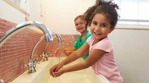 kids washing hands. Simple Hands Pupils Montessori School Washing Hands Washroom Throughout Kids Washing Hands