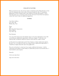 15 Job Application Follow Up Email Sample Unmiser Able