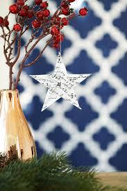 Diy Christbaumschmuckorigami Weihnachtssterne My Mirror World