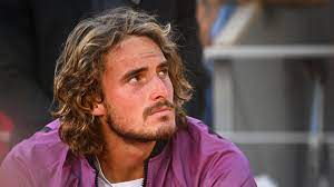 Stefanos Tsitsipas says his grandmother passed away five minutes before  French Open final - CNN