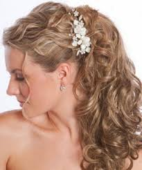 Bridal Hairstyles For Curly Hair Trend Hairstyle And Haircut Ideas