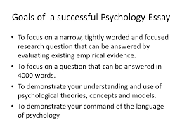 """what is psychology the ib defines psychology as """"the systematic"""