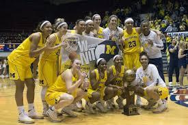 University Of Michigan Basketball Schedule Mens Basketball