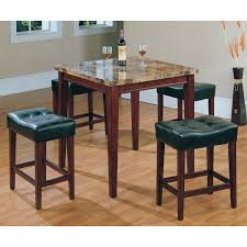 5 Piece Bar Table Set Kitchen Pub Tables Pub Tables Are Available In A Broad Assortment