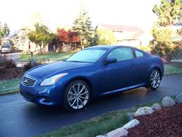 Review: 2010 Infiniti G37S (A Road Trip Five Years In The Making ...