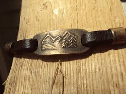 mens mountain bracelet sw