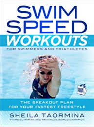 swim sd workouts for swimmers and triathletes the breakout plan for your fastest freestyle