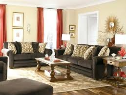 brown couch living room decor brown couch living room decor light