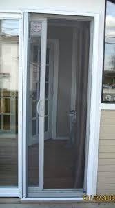 Decorating pella door repair pictures : Pella Sliding Door Screen Designer Series Sliding Door Sliding ...