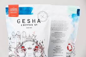 If you've read one of my articles, there is a 99% chance you've seen me mention gesiha well, whenever i try to convey the taste of an intricate, delicate, and nuanced cup of coffee, i can't help but think of geisha. Gesha Coffee Photography Davies Design Photography