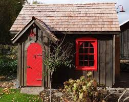 garden shed lighting. \u201cthe old garden shed on our property had lived well past it\u0027s \u0027best before date\u0027 and needed to come down.\u201d ralph wanted build something in keeping with lighting
