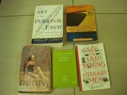 The Art Of The Personal Essay The Art Of The Personal Essay Lopate Download