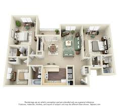 4 Bedroom Apartments In Maryland New Ideas
