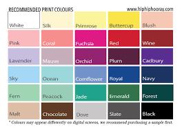 Wedding Anniversary Color Chart Boarding Pass Wedding Anniversary Invitation