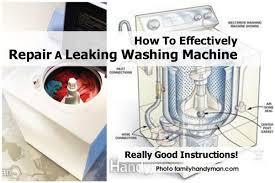 Fix My Washer Refrigerators Parts Wash Machine Repair