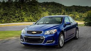 You Can Get One Of The Last Chevrolet SS Sedans Up To 20 Percent Off