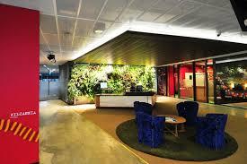 google sydney office. Google Workplace 6, Pyrmont, Sydney Office U