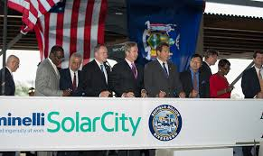 solarcity factory. in return, state lawmakers want more transparency how this behemoth of a project is progressing. solarcity factory