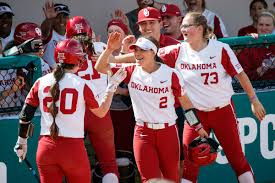 It is the home venue of the oklahoma sooners softball team. Top Seeded Oklahoma Softball Team Finds Strength In Christ As Ncaa Tournament Begins Sports Spectrum