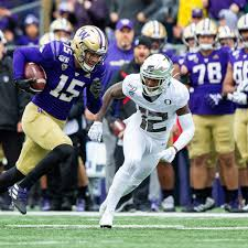 Bowl Bound College Football Charts Midseason Washington Football Chart Review Part 1 Snap