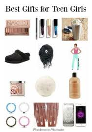 The Best Gift Guide For Teen Girls  Perfect For All Occasions Christmas Gifts For Teenage Girl