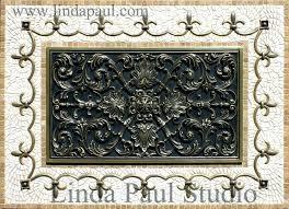 decorative tile wall medallions tile medallions for backsplash npwebscapes com decorative wall decorative wall medallion and laurel round medallion wood