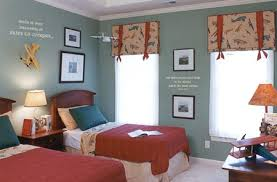 Cool Boys Room Paint Ideas Glamorous Boys Bedroom Color