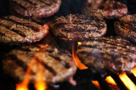 many burgers per person to grill