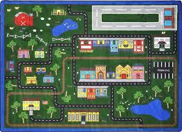 tiny town kids play rug jc1414 joy carpets