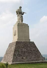 「Eleventh Battle of the Isonzo memorials」の画像検索結果