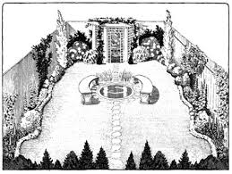 Small Picture How to Design a City Garden PHOTOS Victoriana Magazine