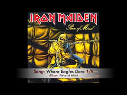 <b>Iron Maiden</b> - <b>Flight</b> Of Icarus (Official Video) - YouTube