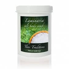 <b>Соляной скраб</b> антицеллюлитный Ламинария купить по 1200 р.