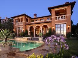 Mind Courtyards Mediterranean Style Homes Lrg A501b5a9757a2257