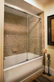 frameless sliding shower doors tub. Centec Sliding Door. Semi Frameless Tub Enclosure. Glass Options Shower Doors