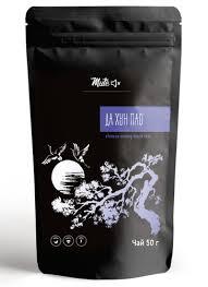 32 отзыва на Чай MUTE <b>Да Хун Пао</b> PREMIUM, 50 г. от ...