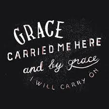40 Grace Quotes 40 QuotePrism Magnificent God's Grace Quotes
