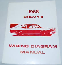 1969 chevy nova wiring diagram 1969 image wiring 68 1968 chevy nova electrical wiring diagram manual mikes chevy on 1969 chevy nova wiring diagram