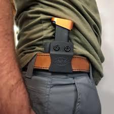 Iwb Magazine Holder Impressive IWB Mag Carrier