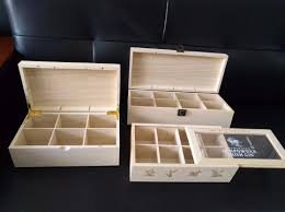 china eco friendly customized pine wood compartments clear window wooden tea boxes china tea box gift box