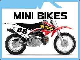 graphics for honda pit bike graphics www graphicsbuzz com