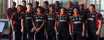 National Team Leaves for CANA Zone 3 – Kenya Swimming Federation