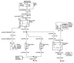 pontiac sunfire where is the fog lamp relay on a 2005 sunfire Fog Lamp Relay Wiring Diagram Fog Lamp Relay Wiring Diagram #35 fog light relay wiring diagram